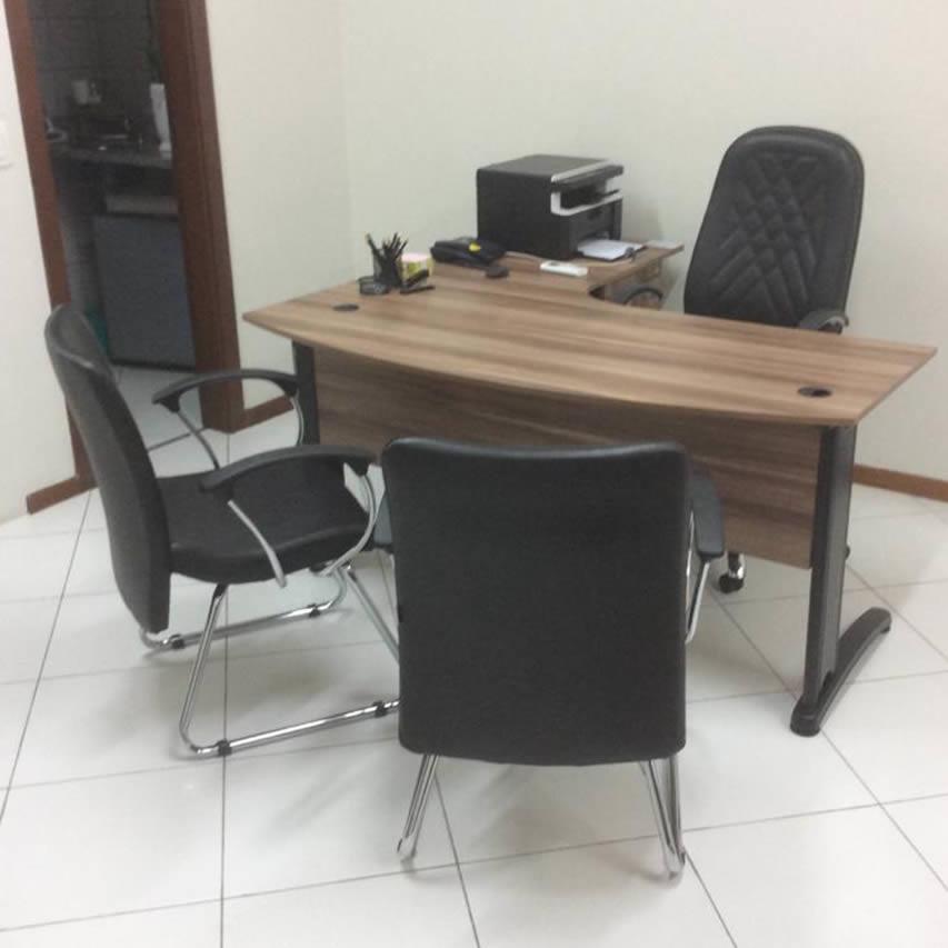 escritório para startup