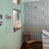 espaço de coworking com sala de reunião Colinas do Ermitage III