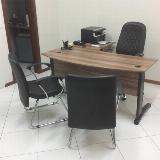espaço de reunião para locação na Chácara da Barra