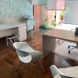 espaço para reunião com televisão em sp Jardim Novo