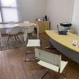 espaços de coworking com sala de reunião Santo Antônio do Maracajú